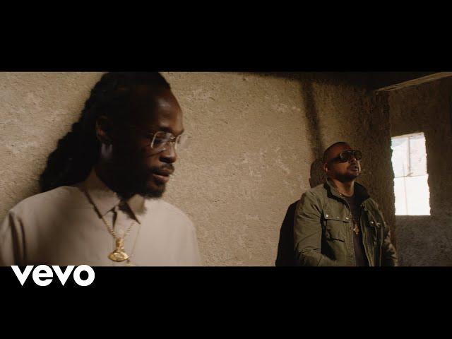 Guns of Navarone (Feat. Jesse Royal, Stonebwoy, Mutabaruka) - SEAN PAUL
