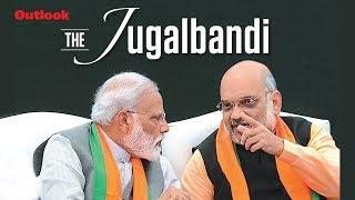 The Narendra Modi-Amit Shah Jugalbandi
