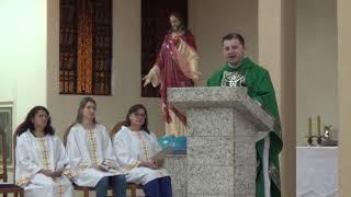 Evangelho e Homilia - Missa do 29º Domingo do Tempo Comum (21.10.2018)