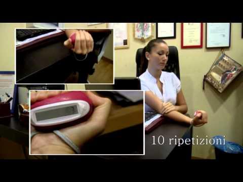 Spina dorsale e il suo trattamento in Ucraina