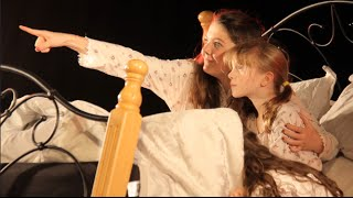 """""""Lonely Goatheard"""" (Sound of Music) COVER by Spirit Young Performers Company"""