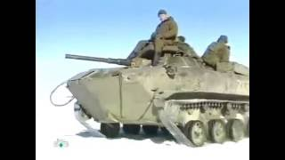 Airborne Fighting Vehicle : BMD-2 - Voennoe Delo