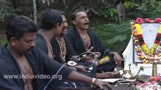 Bhajan: Lord Ayyappa