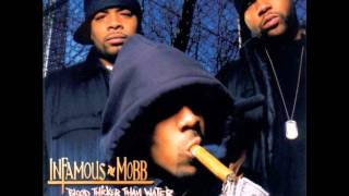 Infamous Mobb - Gunz Up - Lennox feat. Chingy