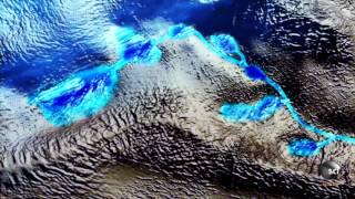 Antarctica - Subglacial Lakes