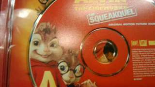 Alvin and the chipmunks-you really got me now
