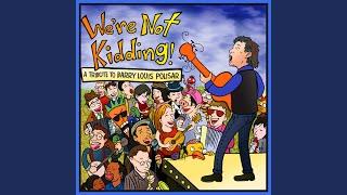 Shtek Nit Dayn Finger in Der Noz (Don't Put Your Finger Up Your Nose)