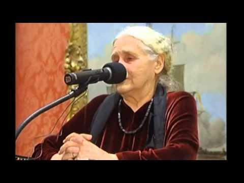 Vidéo de Doris Lessing