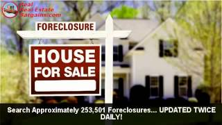 preview picture of video 'Foreclosed Homes Wilson NC - NC Great Deals For Real Estate Shoppers'