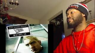 Eminem - Invasion Part 1(Benzino Diss)  - REACTION