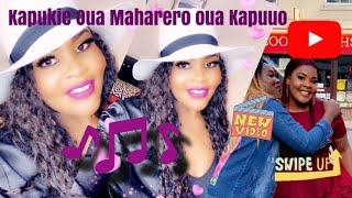 Namibian Music Oviritje (kapucky Owa Maharero)