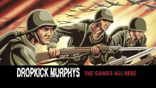 "Dropkick Murphys - ""Pipebomb on Lansdowne"" (Full Album Stream)"