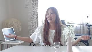 KOKIA EN INTERVIEW