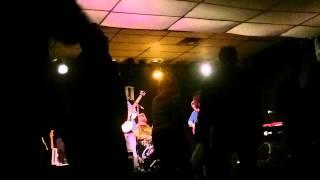 Nick Moss Band Live Bad N Ruin Cover