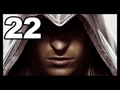 [reupload] Nostalgické hraní Assassin's Creed 2 – Část dvaadvacátá: Asasínské kobky 1/2
