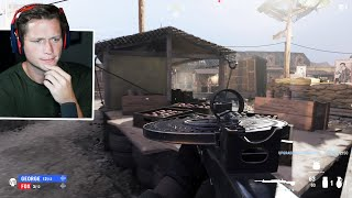 My First Time playing Call of Duty: Vanguard Multiplayer