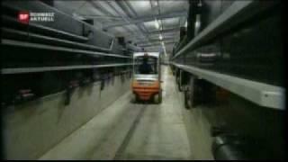 preview picture of video 'Melander - Das Ende einer wegweisenden Fischzucht im Schweizer Rheintal'