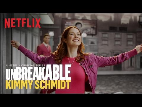 Unbreakable Kimmy Schmidt Season 2 (Promo 'Kimmy-fy Your World')