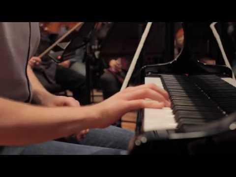 Jayson Gillham – Rachmaninoff Piano Concerto No. 2