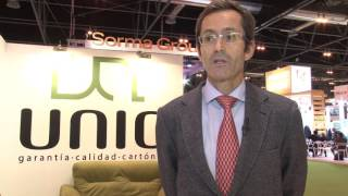 Entrevista a Juan Mendicote, Director Técnico de UNIQ en ‪Fruit Attraction 2015