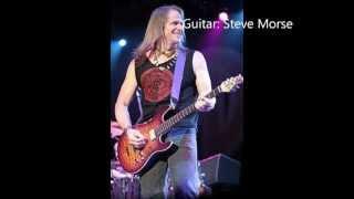 Deep Purple - Walk On with lyrics HD