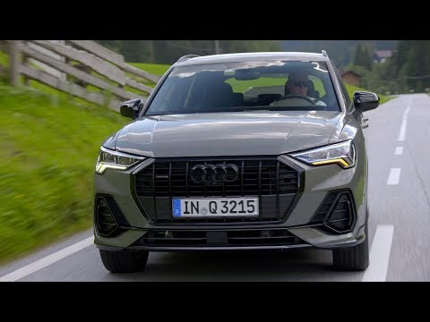 Audi Buy Now Pay In 2019 >> 2019 Audi Q3 Videos Show Turbo Blue, Pulse Orange and Chronos Grey Paint - autoevolution