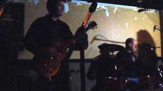 Nainen & Trio - Squank (orig by ZZ Top) -- Keep It If You Want It (original by Shocking Blue)