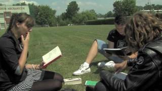 preview picture of video 'LipDub PWSZ w Kaliszu'