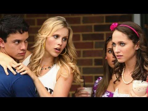 9 лучших  фильмов похожих на Дрянные девчонки 2 (ТВ) 2011.  Молодежные фильмы про подростков и школу