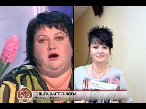 Похудеть быстро без диет и таблеток в домашних условиях