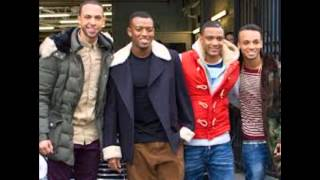 JLS - Apology Song