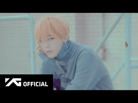 BIGBANG - Let's Not Fall In Love