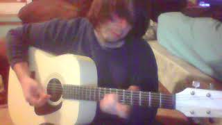 "Angus & Julia Stone - ""Please You"" (Guitar Cover)"