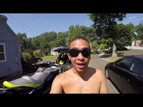 Global Vision Jet Ski Goggle Review