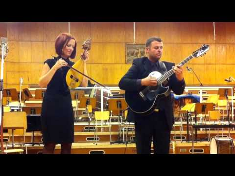 Beleva & Milanov - Za teb/ For You (Live)