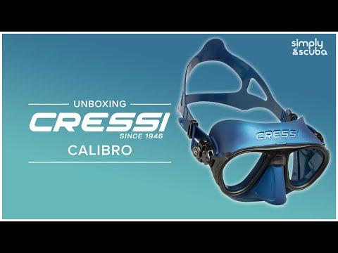 Cressi Calibro Mask Review