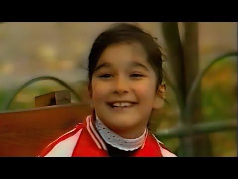 Даша (Дарья) Оганезова - Лунатики (1988)