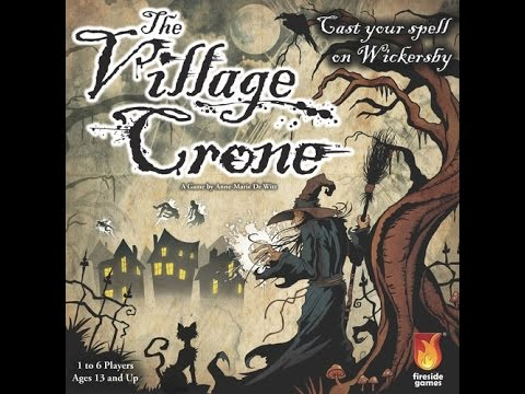 The Village Crone Review
