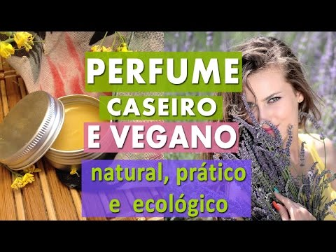 Perfume Sólido
