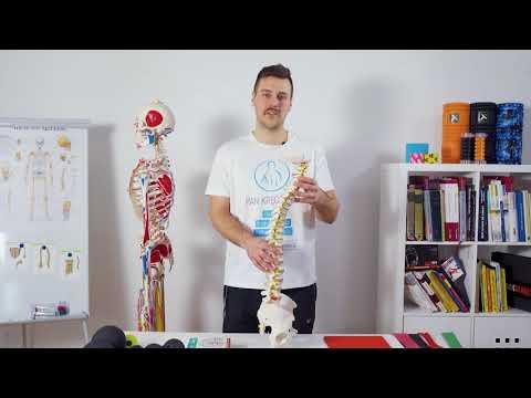 Masaż stóp z koślawego u dzieci wideo