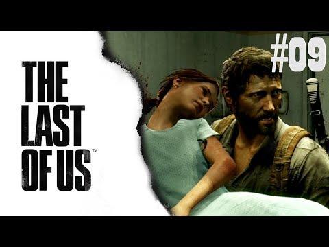 THE LAST OF US | JAK TOHLE VŠECHNO SKONČÍ ? | by PeŤan | (#09)