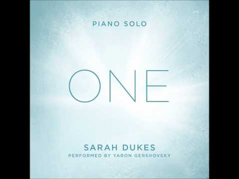 Sarah Dukes - One (In memory of Leiby Kletzky)