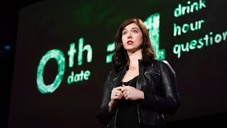 How to stop swiping and find your person on dating apps | Christina Wallace