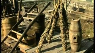 preview picture of video 'Cavalli e dintorni - Ponte di Cerreto di Spoleto - 2005'