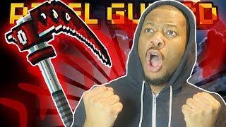 SICK! ANIME SCYTHE RAMPAGE!! | Pixel Gun 3D