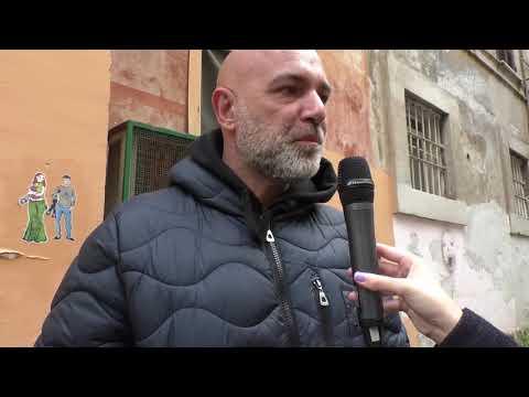 La street art a Roma