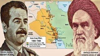 Ирано-иракский конфликт в контексте прямого исполнения теории управляемого хаоса (стрим Жмилевского)