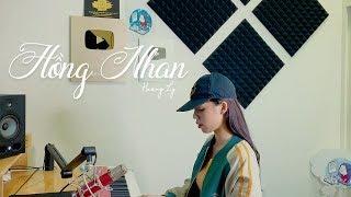 HỒNG NHAN - JACK | HƯƠNG LY COVER