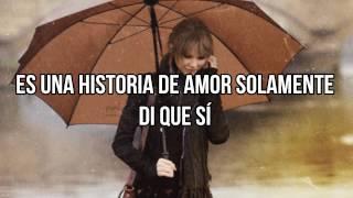 Taylor Swift - Love Story || Subtitulada al Español