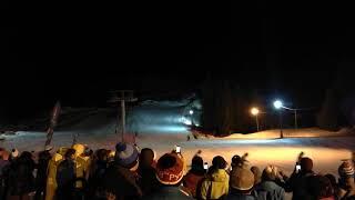 Ski demo timovi Slovenije i Srbije